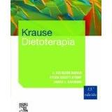 Libro Krause. Dietoterapia 13ª Ed. - Isbn 9788480869638