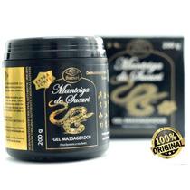 Gel Massageador Manteiga De Sucuri 200g Tira Dor Original