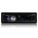Panel De Radio Jvc Kdr-618 - Usb - Cd - Mp3 - Wma - Aux