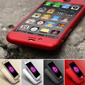 Funda 360 Iphone 5 6 6+ Se 6s 6s Plus Vidrio Templado