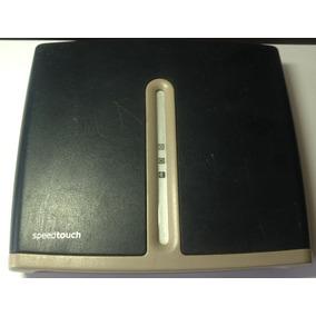 Modem Thompson Speedtouch 510