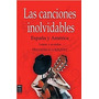 Las Canciones Inolvidables. España Y América. Letras Acordes