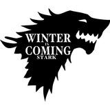 Calco De Game Of Thrones