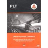 Plt 278 Desenvolvimento Econômico Aderbal Oliveira Damasceno