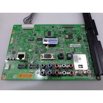 Placa Principal Tv Led Lg 47lm4600 N0va Original C/garantia!