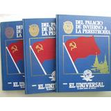 Urss Comunismo Del Palacio De Invierno A La Perestroika Foto