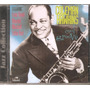 Sidney Gross Osie Johnso Wendell Marshall Cd Coleman Hawkins