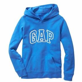 Blusa Moleton Gap Feminino G Original