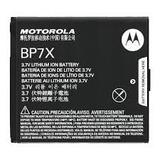 Bateria Bp7x Nextel Xt621 Ferrari Titanium Ione Original