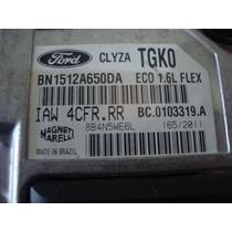 Modulo De Injeção Ford Eco Sport 1.6 Flex Bn1512a650-da Tgko