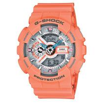 Relogio Casio G-shock Ga-110dn-4a Ga-110 Ga-100 Lançamento