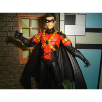 Red Robin The New 52 Teen Titans Tim Drake