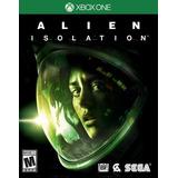 Alien Isolation Nostromo Edition (nuevo Y Sellado) - Xbox On