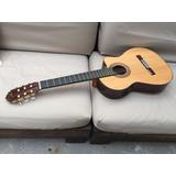 Guitarra Electroacustica Manuel Rodriguez Model D Madagascar
