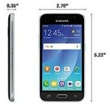 Telefono Samsung Amp 2 El J1 Lte 4g