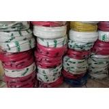 Cable Cabel Thhn 14 ,12, 10 , 8 . 100% Cobre . En Oferta..!