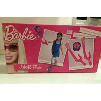 Brinquedo Jabolô Barbie