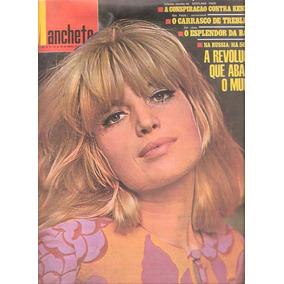 Manchete 778 - Março/1967 - Bloch Editores