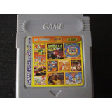 32 En 1 Nintendo Game Boy