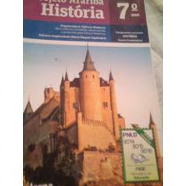 Projeto Araribá História 7°ano Ensino Fundamental