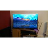 Pantalla Plasma Smart Tv Sony 42 4k