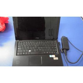 Notebook Msi Ms -1352 Vendo Em Peças,