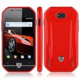 Celular Nextel Ferrari Rojo Edicion Limited I867 Prepago V#5