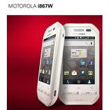 Celular Nextel Destinity White Edicion Limited I867 Prepago