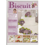 Revista Biscuit Comestivel - Num 1 Ano 1 - Ed On Line- Ax
