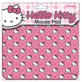 Mouse Pad Hello Rosa Kitty Sakar 13209