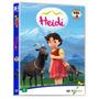 Dvd Heidi - Vol. 03