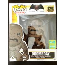 Envio Inmediato Sdcc 2016 Funko Pop Doomsday (ver Imágenes)
