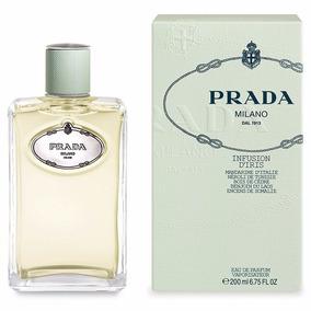 Perfume Prada Milano Infusion D´iris Feminino 200ml Edp Novo