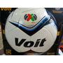 Balon Voit Silver 5 Y 4 Torneo Mx 2013