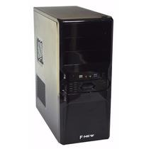 Computador Amd Gamer Fx6300 + Rx 460 4gb + 8gb Hyperx + Hd1t