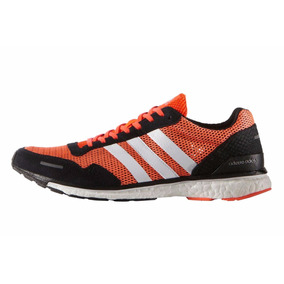 Zapatillas adidas Adizero Adios 3m Newsport