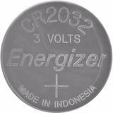 Batería O Pila Energizer 2032 (cr2032) 100% Original 3 Volts