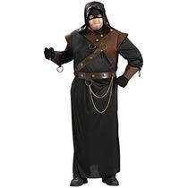 Disfraz Traje Medieval De Ejecutor Del Foro Novedades Hombr