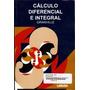 Libro: Cálculo Diferencial E Integral - Granville - Pdf
