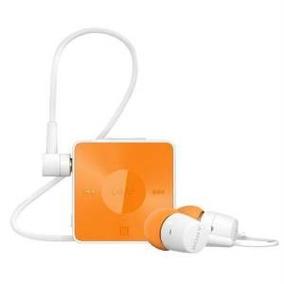 Sony Ericsson 1275-8647 Sbh20 Headset Stereo Naranja Bt Wrls