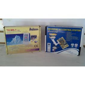 Tarjeta Universal Para Aire Acondicionado 110v Y 220v