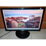 Monitor Lcd Samsung 2043nwx 20 Pulgadas