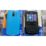 Celular Nokia Asha 205 Dual Querty Mp3
