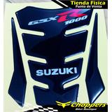 Protector De Tanque Gsxr Suzuki