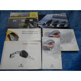 Manual Proprietário Renault Kangoo 2000 2001 2002 -
