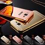 Bumper Espejo A3 A5 S4 S5 S6 S6 Edge Note 3 4 5 Grand Prime