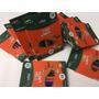 Mini Lapis De Cor Leo & Leo Com 12 Cores - Kit C/ 12 Caixas