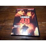 Dvd Original Brigada 49 - Ladder 49 - Travolta Phoenix - Z1
