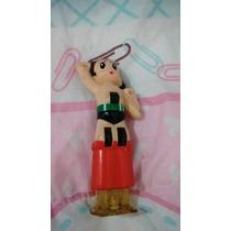 Boneco Astro Boy Coleção Mcdonalds 2005