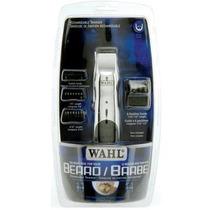 Maquina Afeitadora Recargable Para Barba 12 Piezas